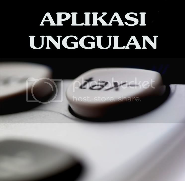 Aplikasi Unggulan