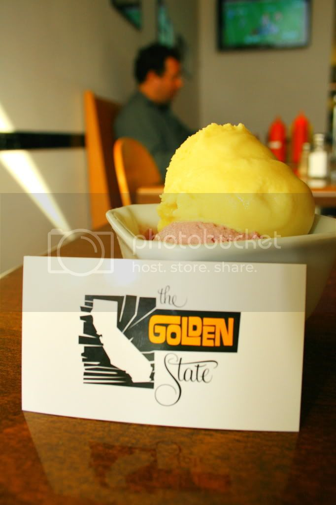 Golden State Cafe Image 10