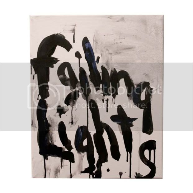 Failing Lights Kim Gordon