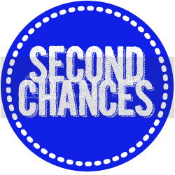 Second Chances: A blog about healthy eating, fitness, and general well being!