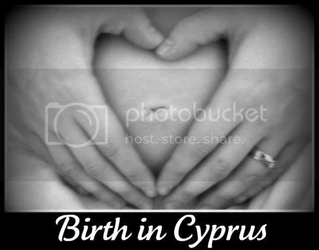 pregnancy and birth in Cyprus